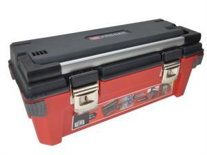 Pro Tool Plastic Tool Box 66cm (26in)