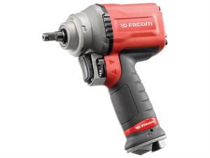 Titanium Air Impact Wrench 3/4in Drive