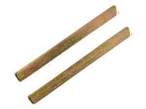 Spindles for Handles 100mm Pack of 2