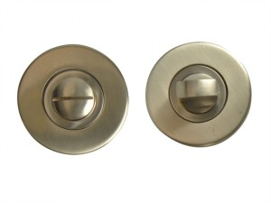 Thumbturn - Stainless Steel
