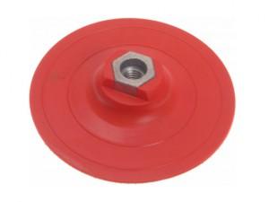 Super Flex Pad 115mm VELCRO® Brand M14