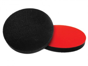 Dual Action Cushion Pad 125mm VELCRO® Brand