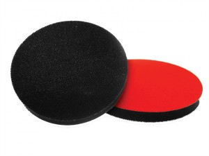 Dual Action Cushion Pad 150mm VELCRO® Brand