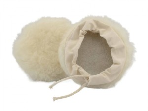 All Wool Bonnet 125mm (5in)