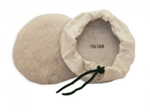 All Wool Bonnet 150mm / 6in