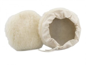 All Wool Bonnet 200mm / 8in