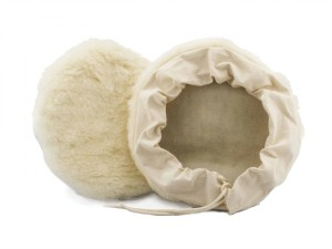 All Wool Bonnet 225mm / 9in