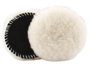 Wool Bonnet 80mm VELCRO® Brand