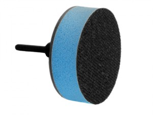 Spindle Pad Soft Face VELCRO® Brand 75mm