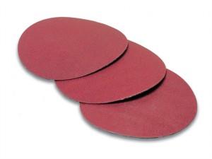Abrasive Disc 25mm P60 VELCRO® Brand