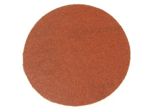 Abrasive Disc 50mm P400 GRIP®