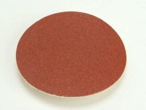 Abrasive Disc 75mm P60 VELCRO® Brand