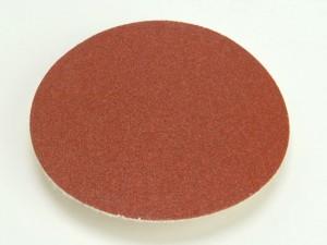 Abrasive Disc 75mm P120 VELCRO® Brand