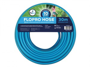 Flopro Hose 30m 12.5mm (1/2in) Diameter