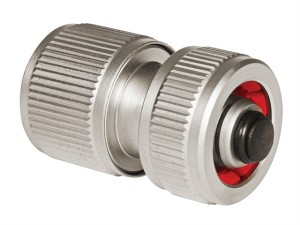 Flopro Elite Water Stop Hose Connector 12.5mm (1/2in)