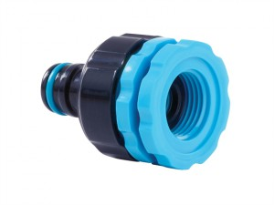 Flopro+ Triple Fit Outside Tap Connector 12.5mm (1/2in)