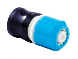 Flopro + Water Stop Hose Connector 12.5mm (1/2in)