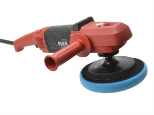 L-602-VR 150mm Polisher Complete Kit 1500 Watt 240 Volt