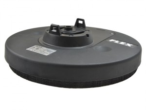 WSE7R Sanding Head - Round