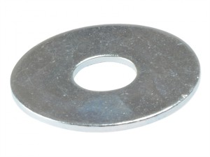 Flat Repair Washers ZP M12 x 40mm Bag 10
