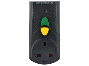 RCD Adaptor (Circuit Breaker)