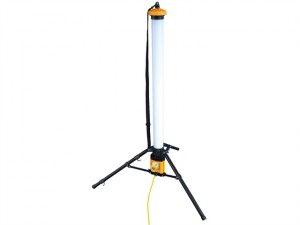 LED 900mm Tripod Pole Light 36 Watt 110 Volt