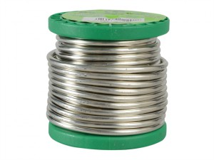 Lead-Free Solder 3.25mm 99c - 500g Reel