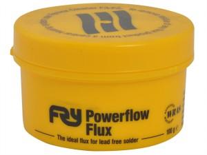 Powerflow Flux Medium - 100g