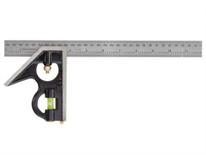 53ME Combination Square 300mm (12in)