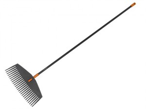 Solid™ Leaf Rake - Large