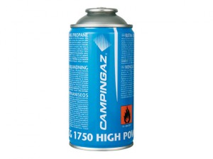 1750 Butane Propane Gas Cartridge