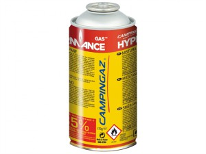 1750HP Hyperformance Butane Propane Gas Cartridge 170g