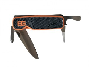 Bear Grylls Pocket Tool