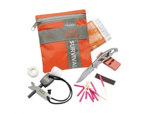 Bear Grylls Basic Survival Kit
