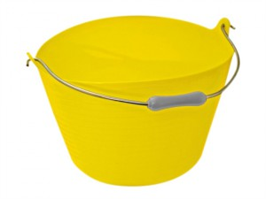 Flexible Tub Bucket 22 litre