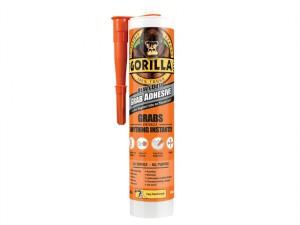 Gorilla Heavy-Duty Grab Adhesive