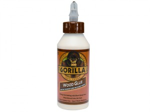 Gorilla PVA Wood Glue 236ml