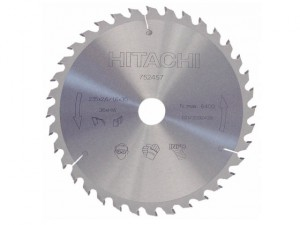 Circular Saw Blade 235 x 30mm x 36T General Purpose