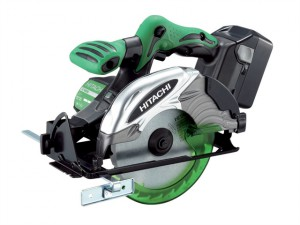 C18DSL 165mm Circular Saw 18 Volt 2 x 5.0Ah Li-Ion