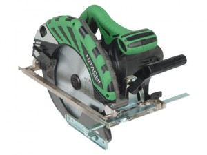 C9U2 Circular Saw 235mm & Case 2000W 240V