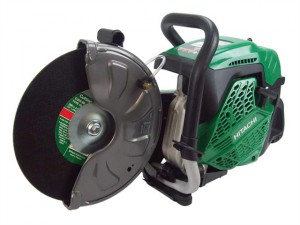 CM75EAP 305mm 2-Stroke Petrol Disc Cutter 75cc