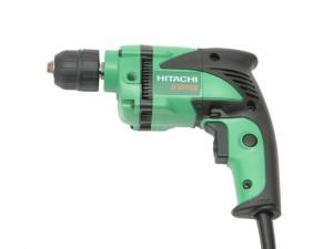 D10VC2 Rotary Drill 10mm Keyless 460 Watt 240 Volt