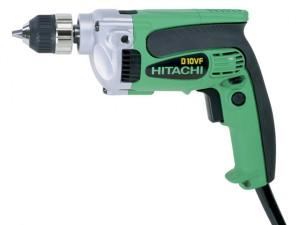 D10 VF Rotary Drill 10mm 710 Watt 240 Volt