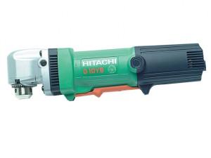 D10YB Rotary Angle Drill 500 Watt 240 Volt