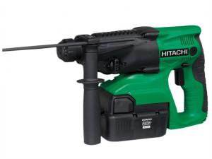 DH24DVC SDS Plus Hammer Drill 3 Mode 24 Volt 2 x 2.0Ah NiMH