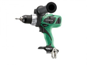DS18DBL4 Brushless Drill Driver 18 Volt Bare Unit