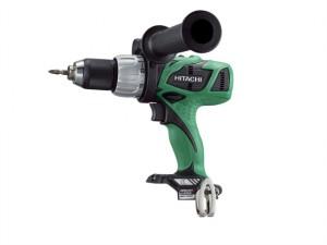 DV18DBL4 Cordless Brushless Combi Drill18 Volt Bare Unit