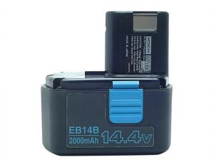 EB 14B Battery 14.4 Volt 2.0Ah NiCd