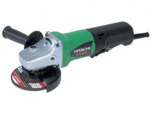 G12SE2 115mm Mini Angle Grinder 1200 Watt 240 Volt