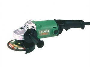 G13SC2 125mm Mini Angle Grinder 1200 Watt 240 Volt